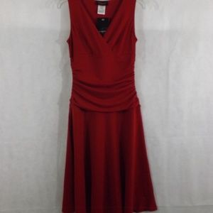 NWT Womens REKUCCI Dress - Red - Sz 2